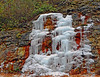 NATURES ICE CAPADES.