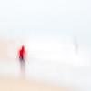 A MOMENT ON THE BEACH