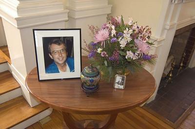 In Memory of Bruce Haviland Carrier
