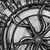wool wheel