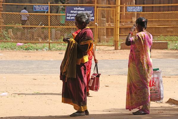 India Mar 2015 - Alaigarkhoil
