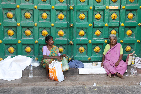 India Mar 2015 - Chennai