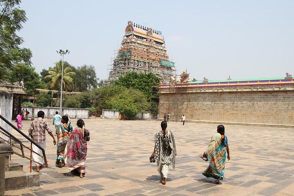 India Mar 2015 - Chidambaram
