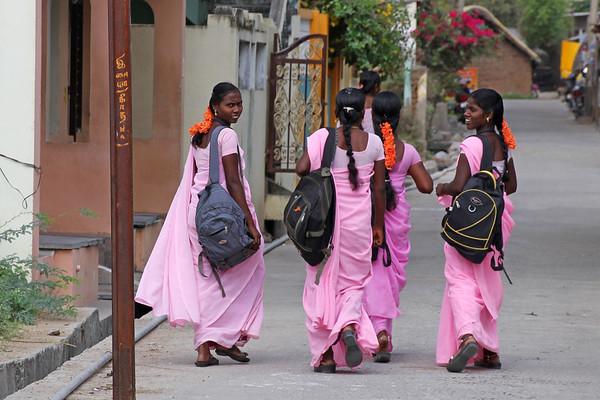 India Mar 2015 - Ginjee