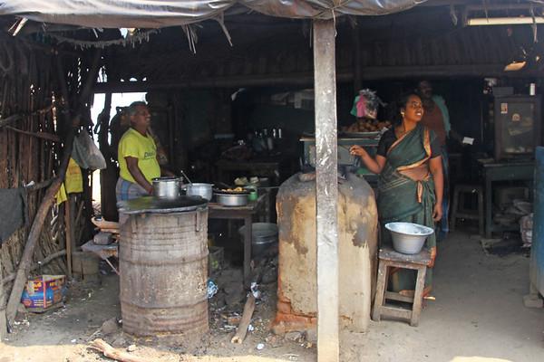 India Mar 2015 - Gangaikondacholapuram