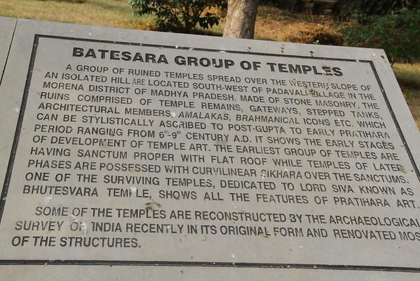 India Nov 2014 - Batesara