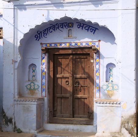 India Nov 2014 - Bundi