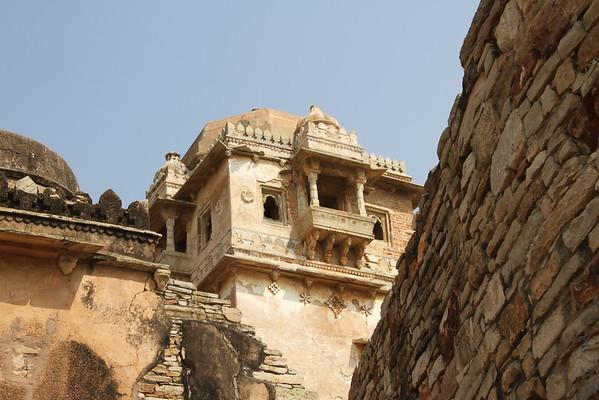 India Nov 2014 - Chittorgarh