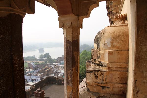 India Nov 2014 - Datia