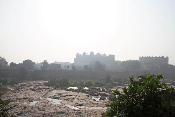 India Nov 2014 - Orchha