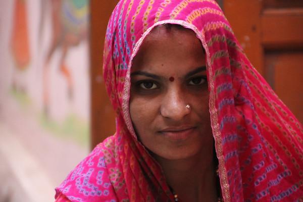 India Nov 2014 - Udaipur