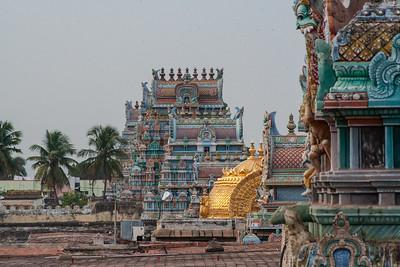 The Vimanam