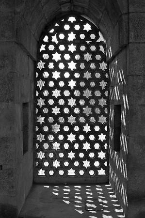 Window - Qutb Minar complex, Delhi
