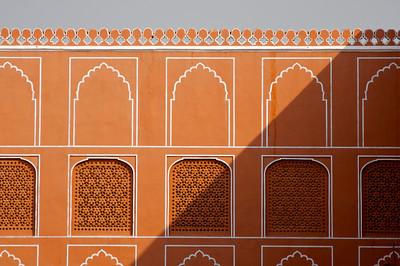 City Palace – Jaipur, India