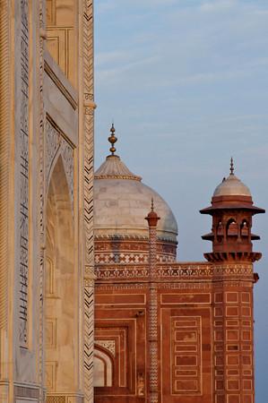 Jawab/Guesthouse across Taj Mahal