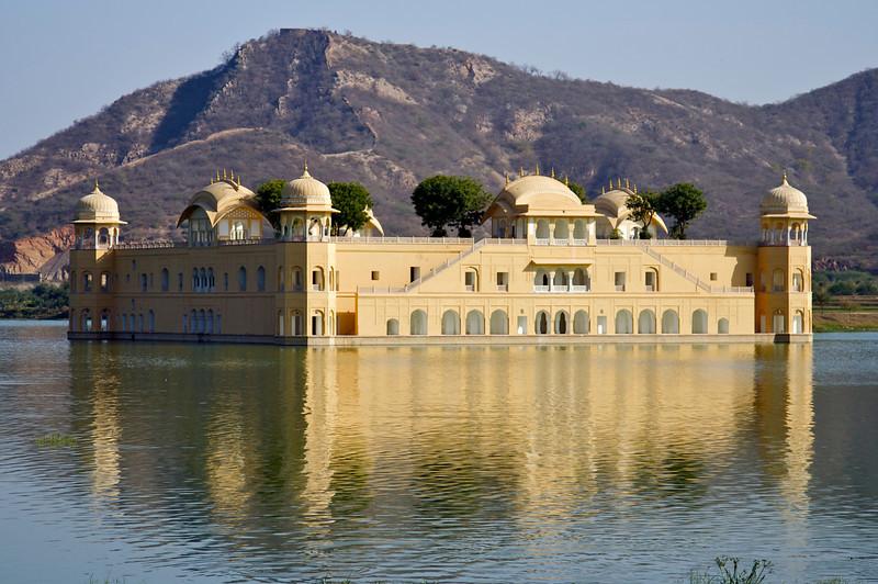 Lake Palace - Jaipur
