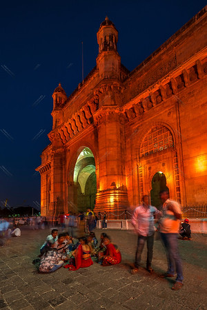 Gateway to India