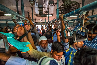 Mumbai Train