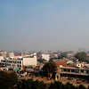 Agra City View