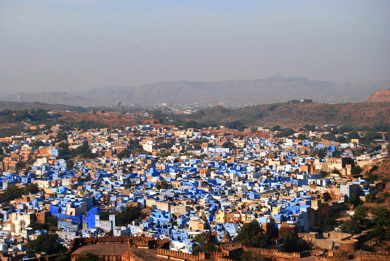 Jodphur City View