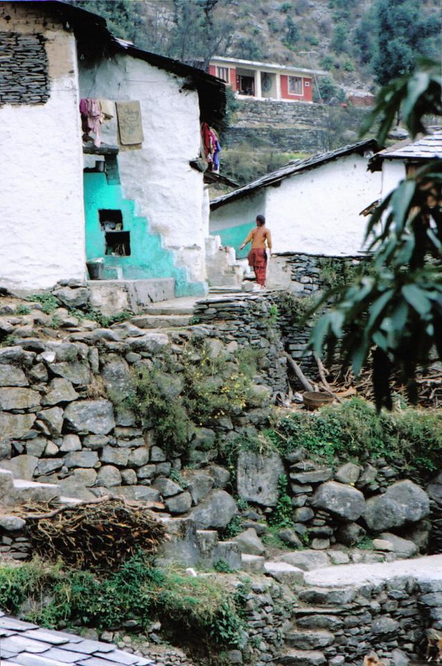 Himalayas, Himachal Pradesh