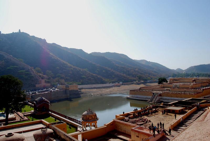 Amer Fort (Jaipur)