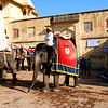 Amer Fort Transportation (Jaipur)