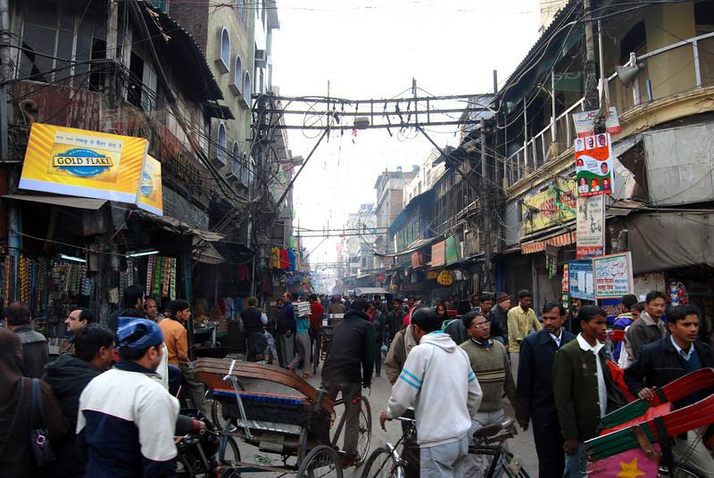 Chorri Bazaar (Delhi)