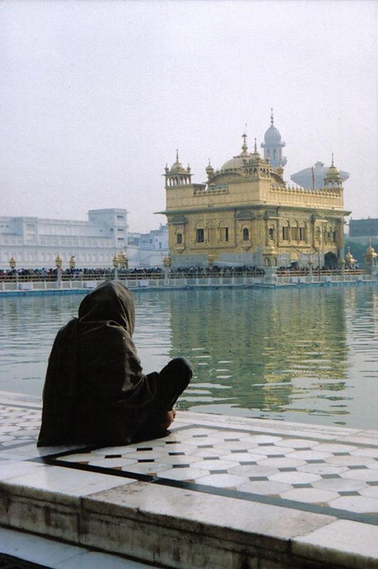 Pool of Nectar, Punjab