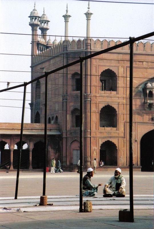 Shajahanabad