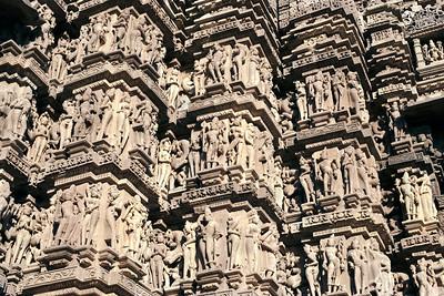 Devi Jagadambi Temple, Khajaraho