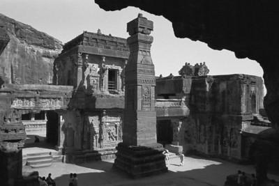 Kailashnath Temple, Ellora