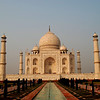 Taj Mahal (Agra)