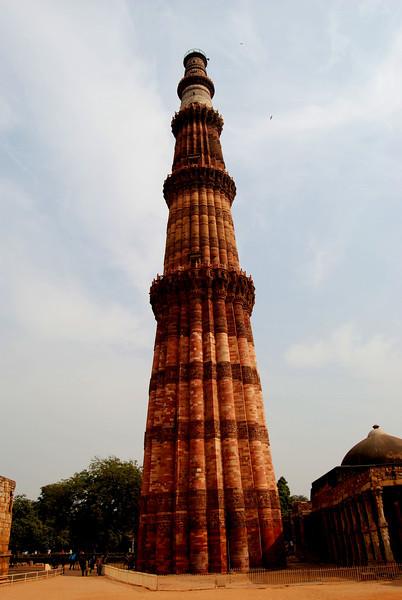 Qutab Minar (Delhi)
