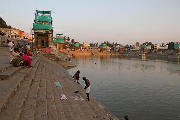 India Mar 2015 - Kumbakonam