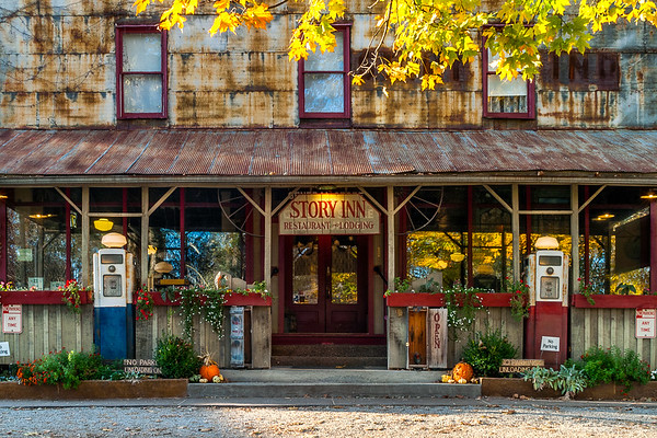 Historic Story Inn - Story, Indiana