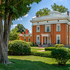 Lanier Mansion, Madison Indiana