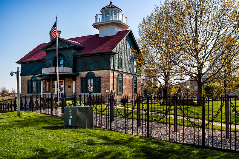 Michigan City Lighthouse Museum