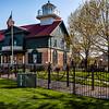 Michigan City Lighthouse Museum