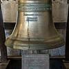 Replica Liberty Bell - The Indiana World War Memorial