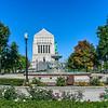 Depew Fountain - University Park