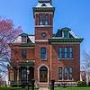 Historic Morris-Butler House
