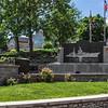 The USS Indianapolis Memorial