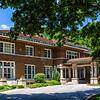 The Historic Allison Mansion