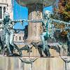 Depew Fountain - University Park - Indianapolis