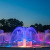 Sunken Gardens - Garfield Park