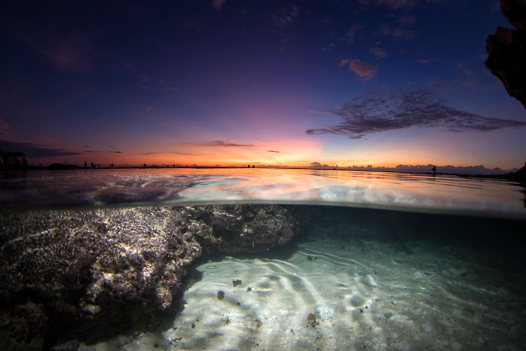 tide pool good