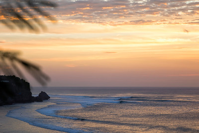 Uluz Sunset