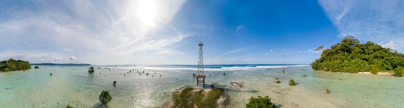 Treasure Island ; Banyaks