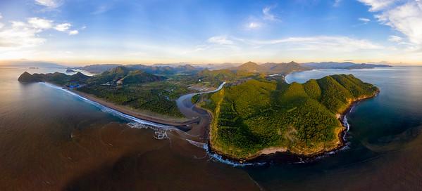Sumbawa Rivers